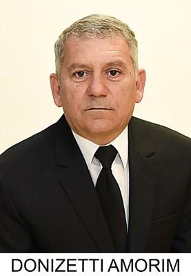 Donizetti Amorim