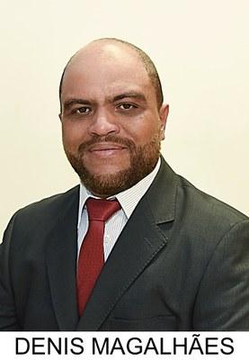 Denis Magalhães