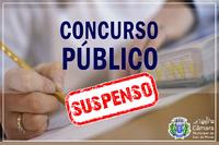 ACOMPANHE AQUI AS PUBLICAÇÕES DO CONCURSO PÚBLICO 001/2019